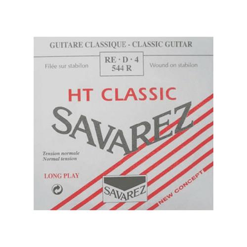 Savarez Single D-4th Alliance HT Classic String