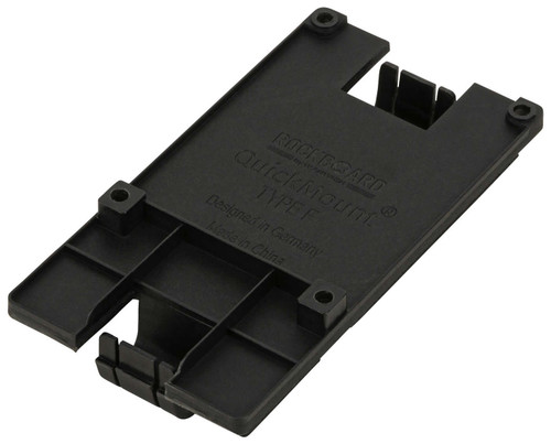 RockBoard QuickMount for Ibanez and Maxon Standard Pedals