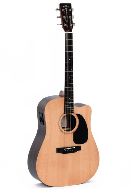 Sigma DTCE Acoustic/Electric Guitar