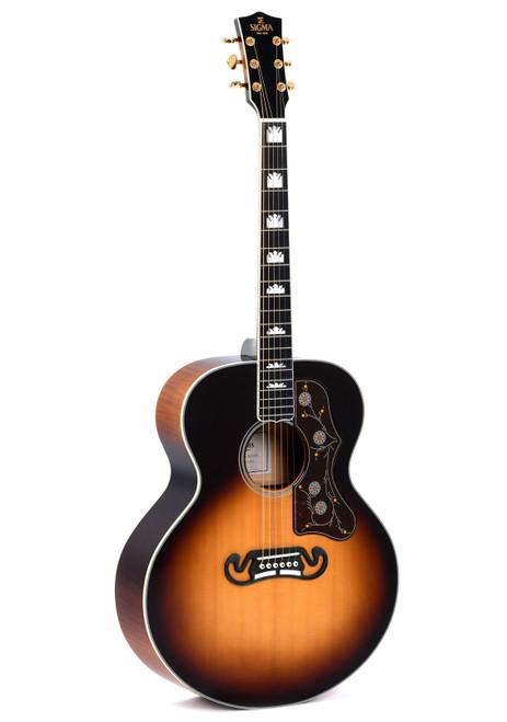 Sigma GJA-SG200 Acoustic/Electric Guitar