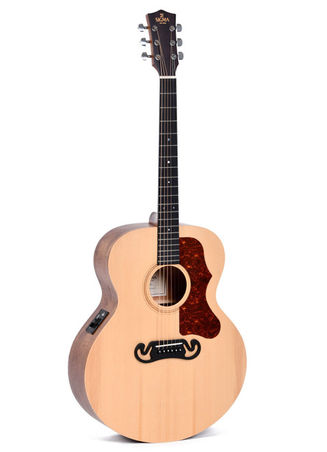 Sigma GJME Acoustic/Electric Guitar