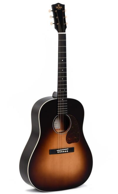 Sigma JM-SG45 Acoustic/Electric Guitar