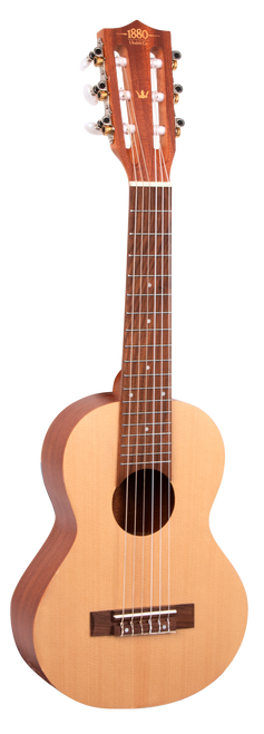 1880 Ukulele EGL200 Guitarlele
