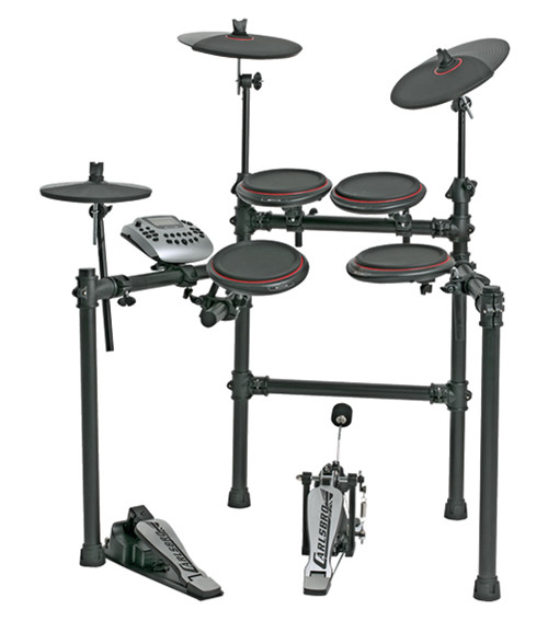 Carlsbro CSD180 5 Piece Electronic Drum Kit