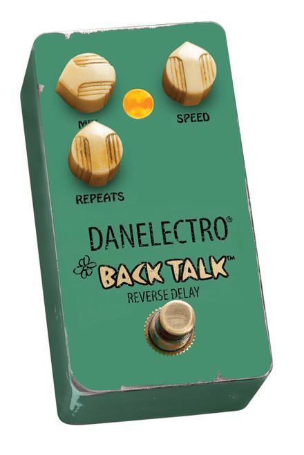 Danelectro Back Talk Delay