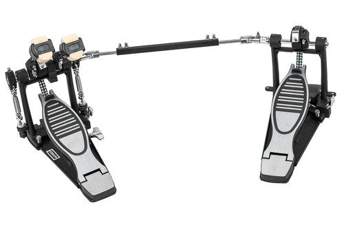 DXP DXP88 Left-Hand Double Bass Drum Pedal