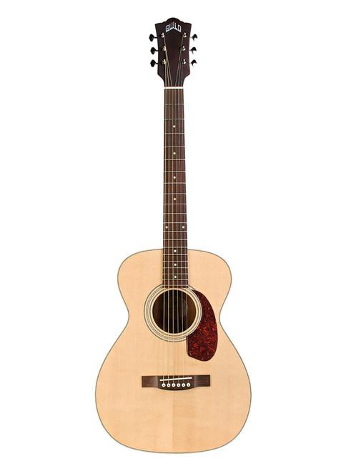 Guild M-240E Acoustic/Electric Guitar