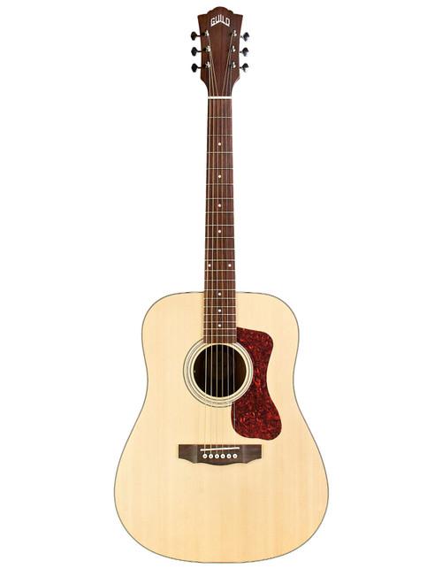 Guild D-240E Acoustic/Electric
