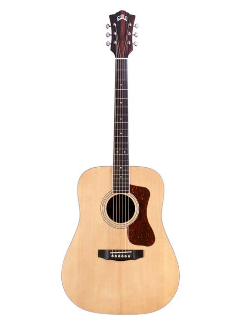 Guild D-260E Deluxe Acoustic/Electric