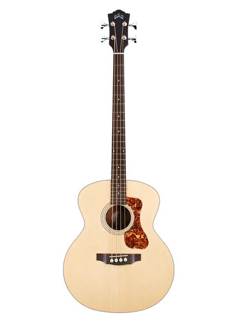 Guild B-240E Acoustic/Electric Bass