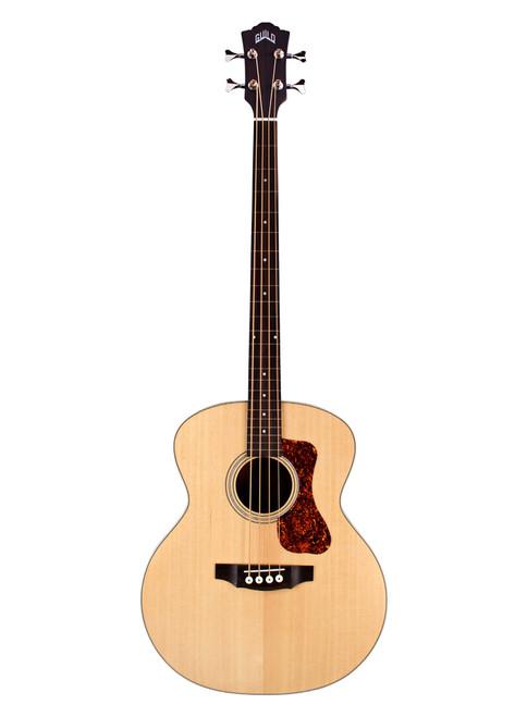 Guild B-240EF Fretless Acoustic/Electric Bass