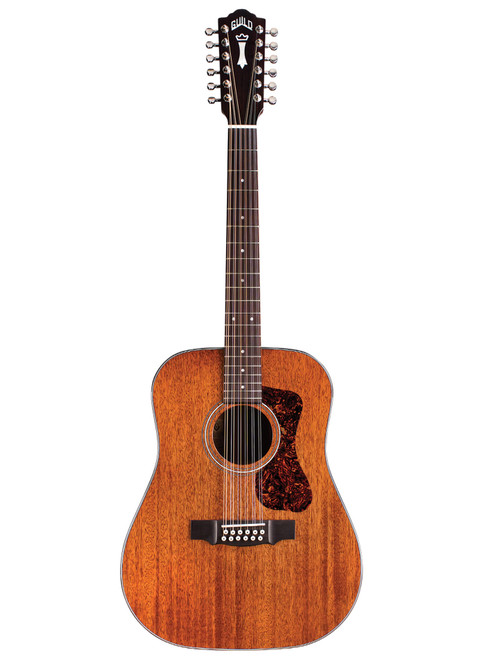 Guild D-1212 12-String Acoustic