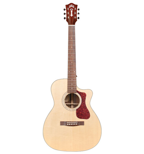 Guild OM-150CE  Cutaway Acoustic/Electric