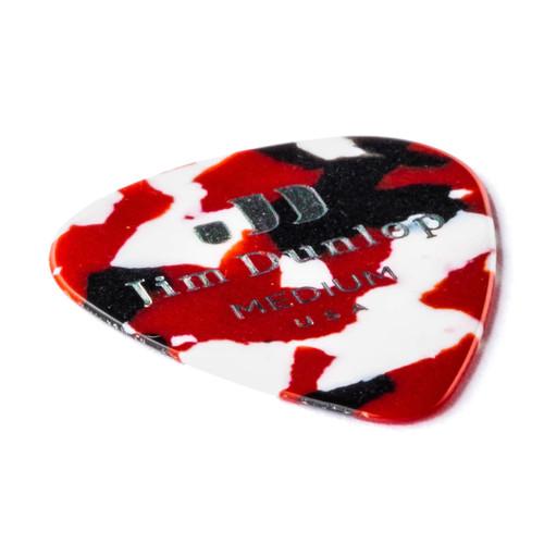 Jim Dunlop Confetti Genuine Celluloid Pick