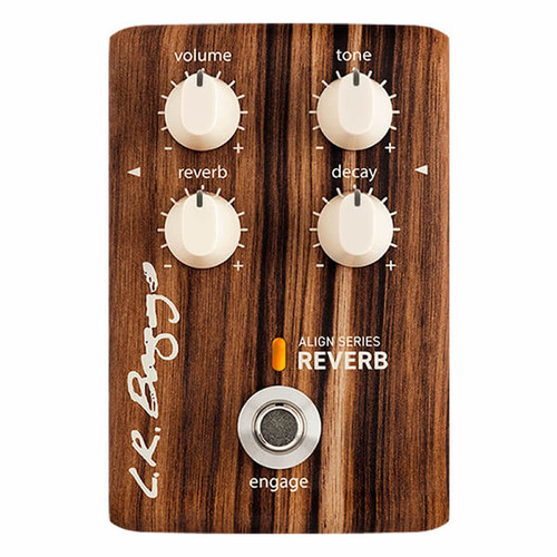 LR Baggs Align Reverb for Acoustic Instruments