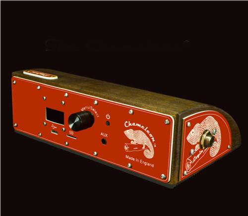 Logjam Chameleon Digital Stomp Box