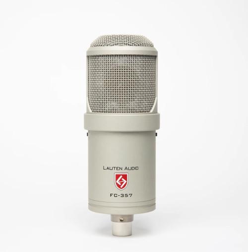 Lauten Audio Clarion FC-357 Classic FET Condenser Microphone