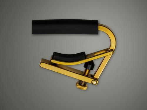 Shubb C1 Standard Capo - Brass