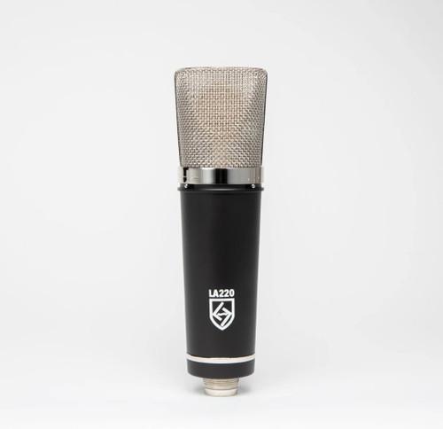 Lauten Audio LA-220 FET Condenser Microphone