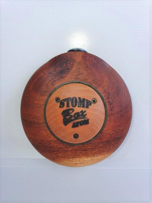 Stomp Box Atom - Made in Australia by Stu Box