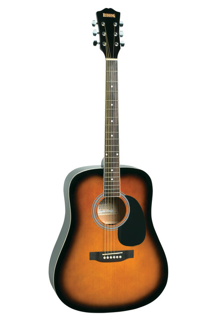 Redding Vintage Sunburst Dreadnought Acoustic