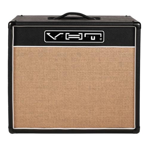 "VHT D-Series 1 x 12"" Open Back Speaker Cabinet"