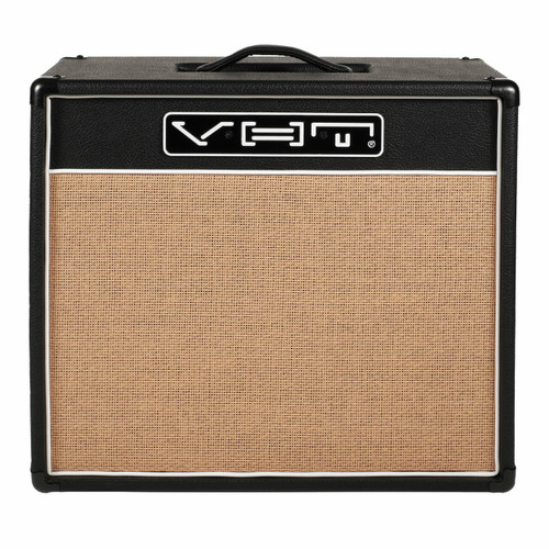 "VHT D-Series Empty 1 x 12"" Open Back Speaker Cabinet"