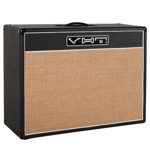 "VHT D-Series Empty  2 x 12"" Open Back Speaker Cabinet"