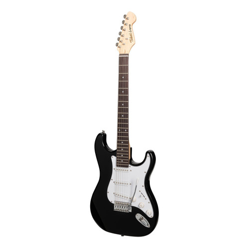 Tokai 'Legacy Series' ST-Style Electric Guitar - Black