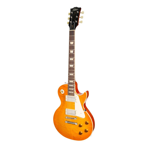 Tokai '70th Anniversary Edition' LS-186EF LP - Honeyburst