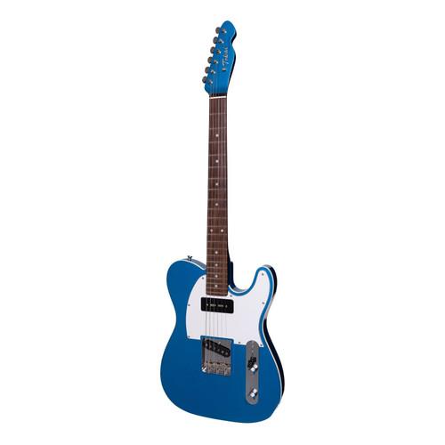 Tokai 'Vintage Series' ATE-120S TE-Style Electric - Metallic Blue