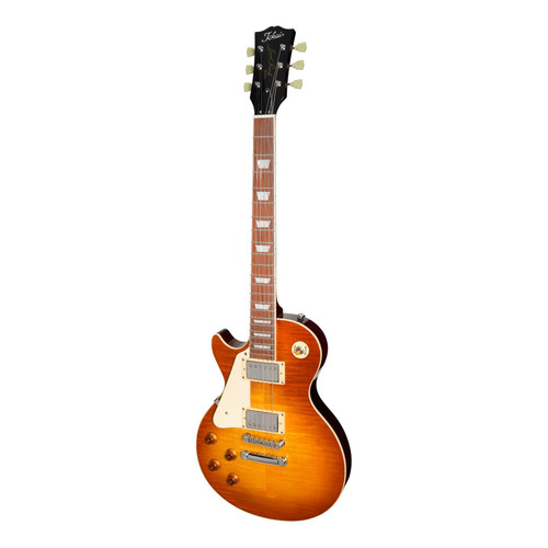 Tokai 'Traditional Series' ALS-67FL Left Handed LP - Violin Finish