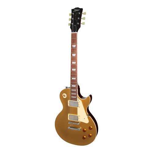 Tokai 'Traditional Series' ALS-62 LP-Style Electric - Gold Top