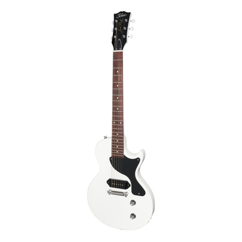 Tokai 'Traditional Series' LSJ-54 LP-Junior Style Electric - See Through White