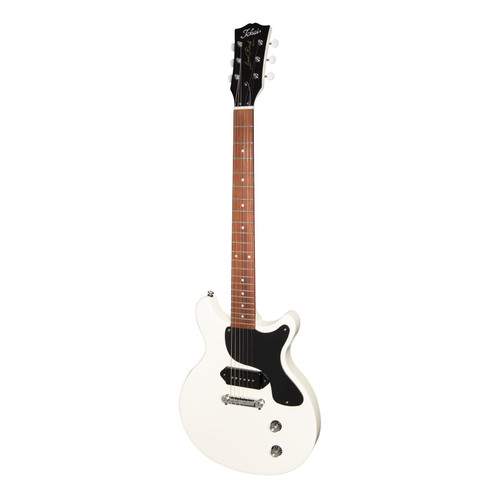 Tokai 'Traditional Series' TJ-54 LP-Junior Style Electric - Vintage White