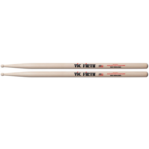 Vic Firth® American Custom SD2 Bolero