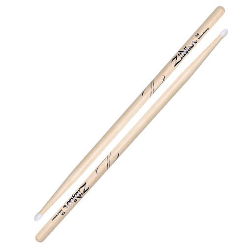Zildjian 5AN Hickory Series Drumsticks