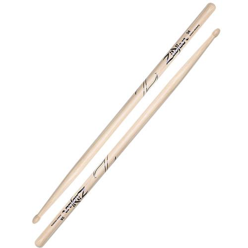 Zildjian 5A Hickory Series Drumsticks