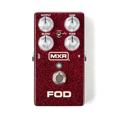 MXR M251 FOD™ Drive