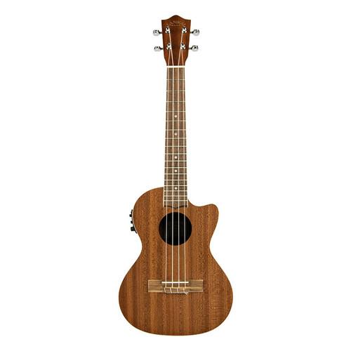 Lanikai Mahogany Series Tenor Acoustic/Electric Ukulele