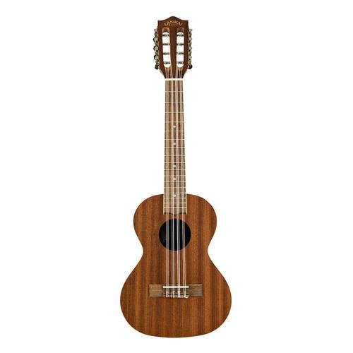 Lanikai Mahogany Series 8-String Tenor Ukulele