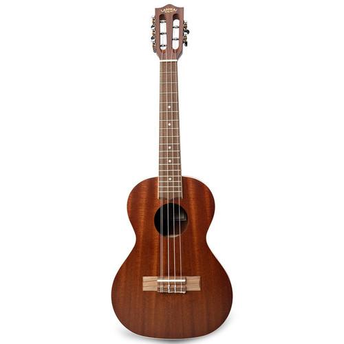 Lanikai Mahogany Series 5-String Tenor Ukulele