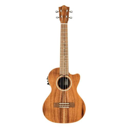 Lanikai Acacia Series Tenor Acoustic/Electric Ukulele
