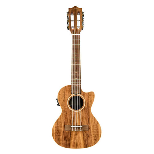 Lanikai Acacia Series 6-String Tenor Acoustic/Electric Ukulele