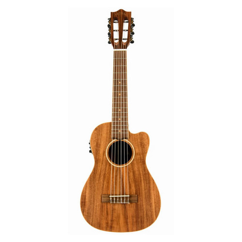 Lanikai Acacia Series  Acoustic/Electric Guitelele