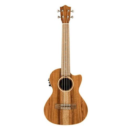 Lanikai Acacia Series All Solid Tenor Acoustic/Electric Ukulele