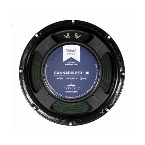 Eminence Cannabis Rex 10 50W Speaker