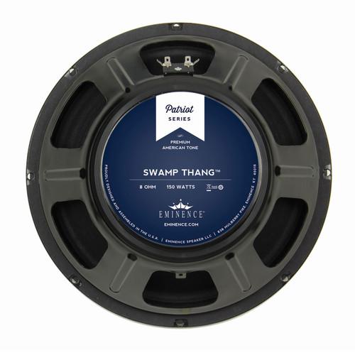 """Eminence Swamp Thang™ 12"""" 150W Speaker"""