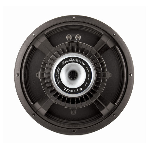 Eminence Double-T 12 Travis Toy Signature 12' 300W Speaker