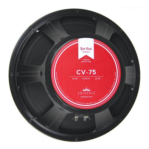 """Eminence CV-7516 12"""" 75W Speaker"""